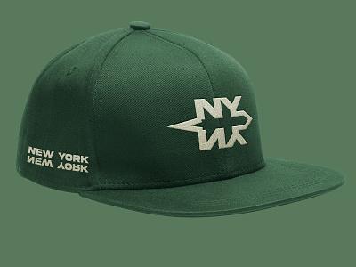 NY NY football logo logo design logodesign logotype logos logo sports branding sports design sportswear sports logo sportsdesign sports football nfl jets new york jets new york city new yorker new york nyc