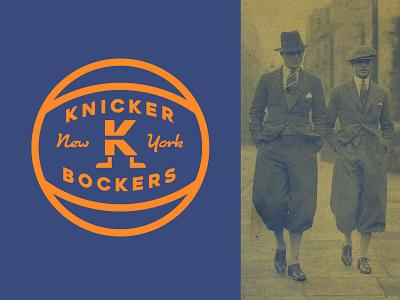Knicks Rebrand sports logo logo design new york city new york branding design brand identity brand design branding rebrand newyorkcity newyork nyc nba basketball sports logo
