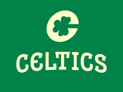 Celtics Rebrand branding design brand identity brand design branding brand logotype rebranding rebrand identity boston celtics boston design logodesign sports logo logo design nike nba basketball sports logo