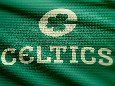 Celtics Rebrand pt. II apparel logo apparel graphics apparel mockup apparel design apparel uniform design uniform boston design logo design logodesign sports logo nike nba basketball sports logo