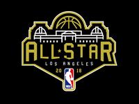 LA All-Star Concept