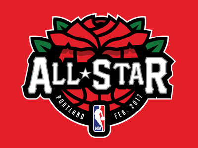 Portland NBA All-Star