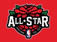 Portland NBA All-Star