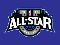 NBA All-Star Dallas