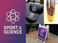 Sport x Science