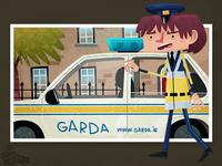 Garda 1