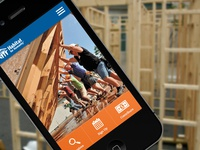Habitat for Humanity Mobile App