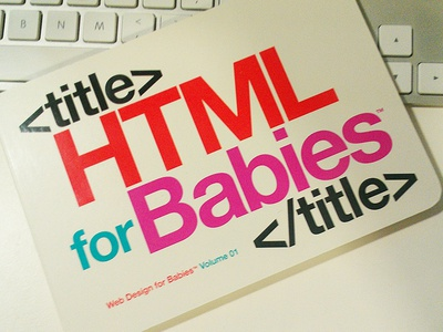 Gift from coworkers! baby book
