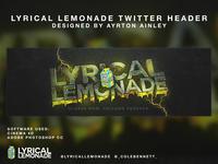 Lyrical Lemonade Twitter Header