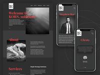 KOBN - financial advisor agency