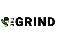 The Grind #ThirtyLogos