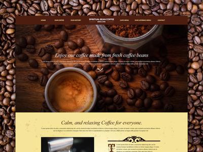 Spiritual Bean Coffee