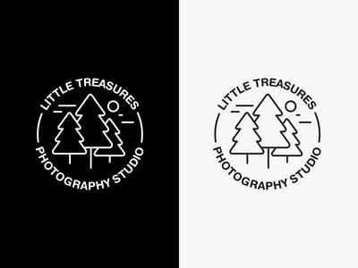 Little Treasures Logo