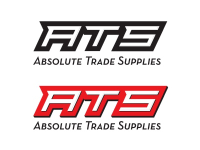 Absolute Trade Supplies Logo vector brand and identity logo