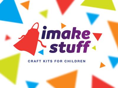 Logo design for iMakeStuff