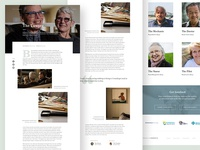 People of Dementia Editorial
