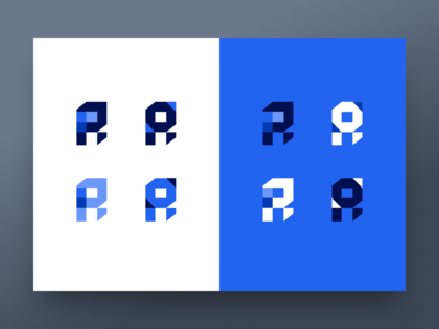 Logo Development Receipts.xyz