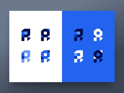 Logo Development Receipts.xyz logo development brand development brand identity mobile app illustration logo