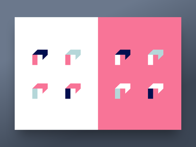 Logo Development Receipts.xyz mobile app illustration brand development brand identity logo