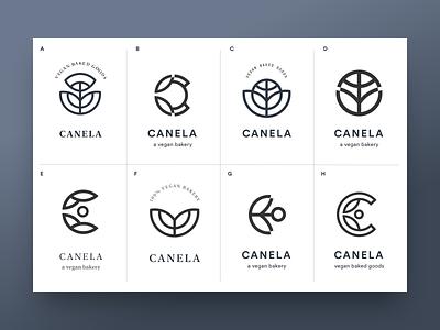 Logo Explorations branding identity logos