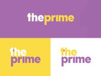 The Prime Logo