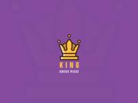 King - Chess Piece