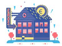 Pay House