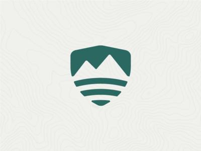 Mountain Logo Exploration