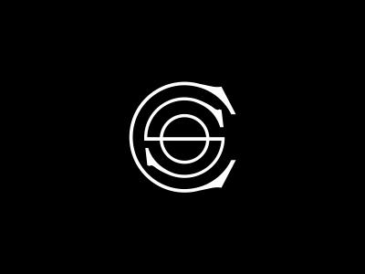 CS Monogram