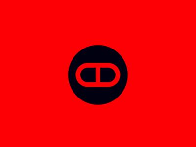 Daily Dose icon spotify mark music branding graphicdesign design
