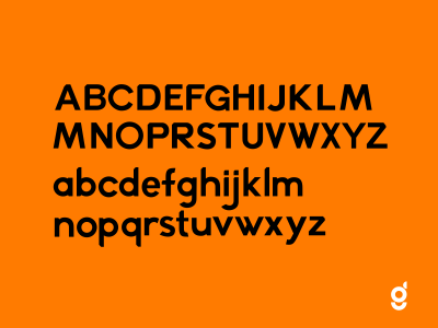 MTI Font