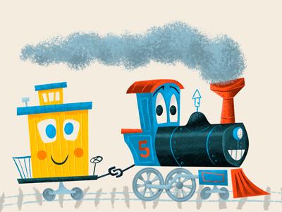 Trainpals