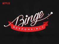 Netflix - April Fools 2015 - Binge Responsibly