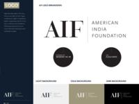 AIF - Branding Guide 2