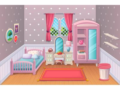 Bedroom interior design game room bedroom