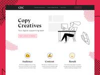 Copy Creatives