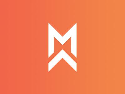 Matt And Design guides branding logo case study personal gradient