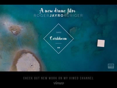 Swiss Caribbean - Drone Cinematic Film