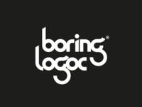 Boring Logos Pack
