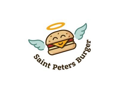 Saint Peters Burger