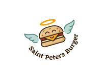 Saint Peters Burger