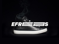 Efrees Shoes Identity