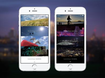 WWDC15 Application App