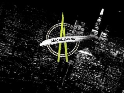 HackLondon 2016 Logo