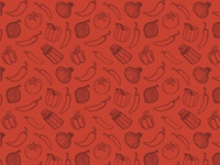 Chili Pattern