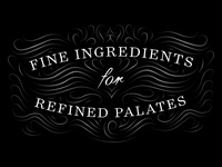 Refined Palates