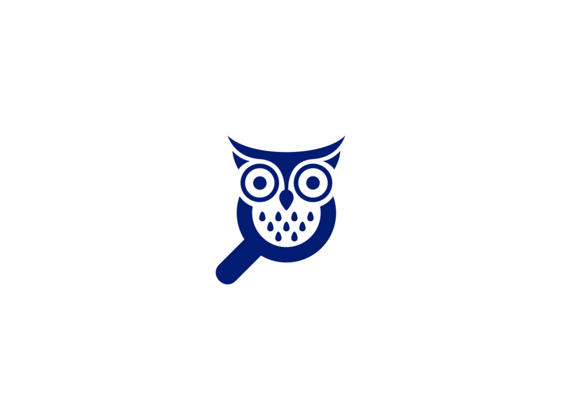 GetEducated Logo college owl logo icon search resource education owl