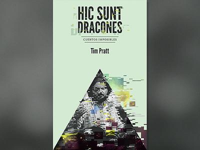 Hic Sunt Dracones ebook cover