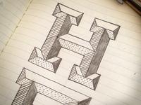 Type Doodle