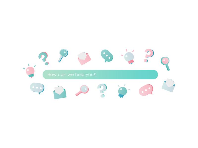 Maiia branding - FAQ